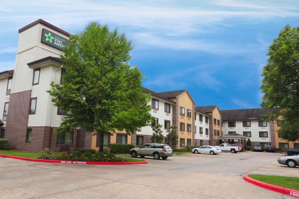 Extended Stay America Suites - Houston - NASA - Johnson Space Center