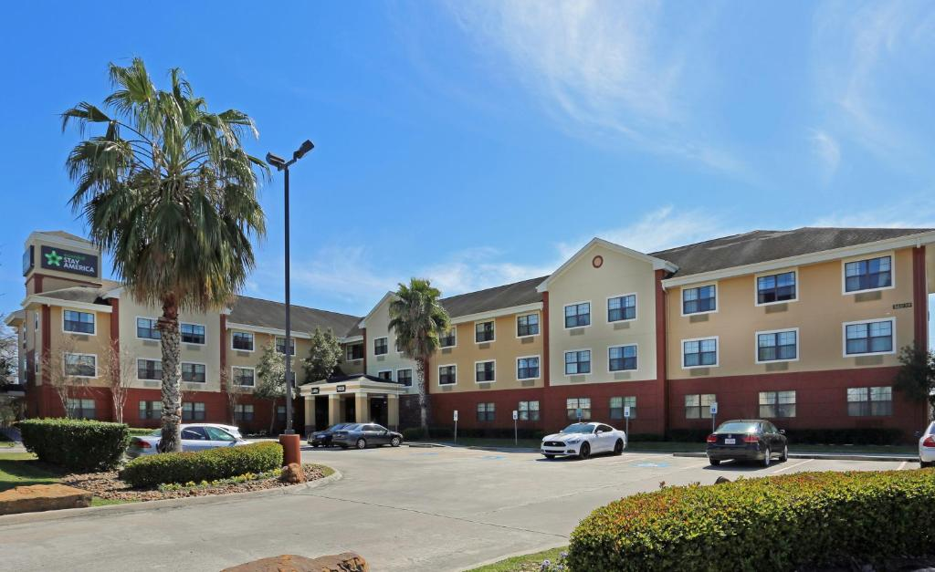 Extended Stay America Suites - Houston - Willowbrook - HWY 249