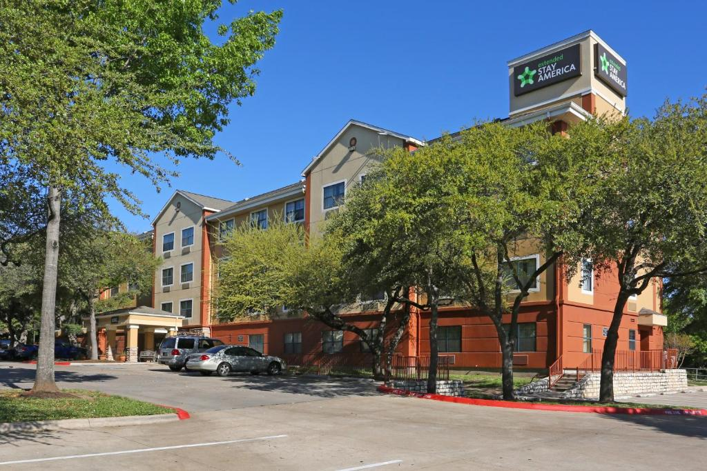 Extended Stay America Suites - Austin - Northwest Arboretum