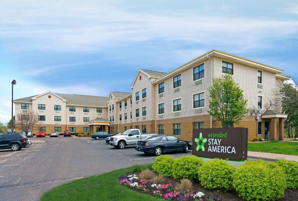 Extended Stay America Suites - Minneapolis - Airport - Eagan - South
