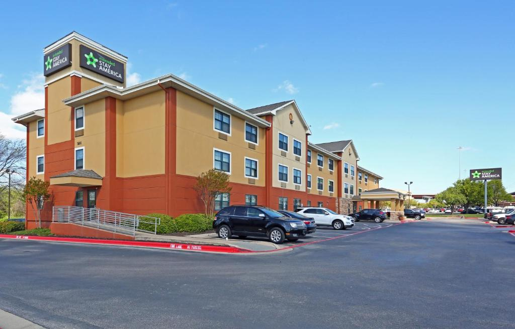 Extended Stay America Suites - Austin - Round Rock - South