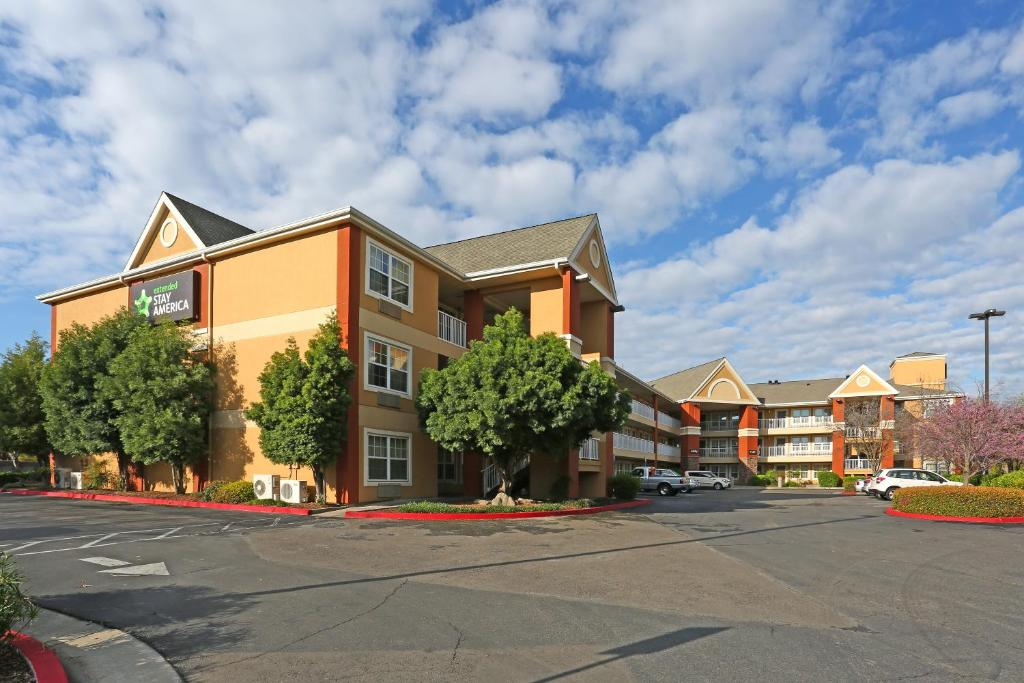 Extended Stay America Suites - Fresno - North