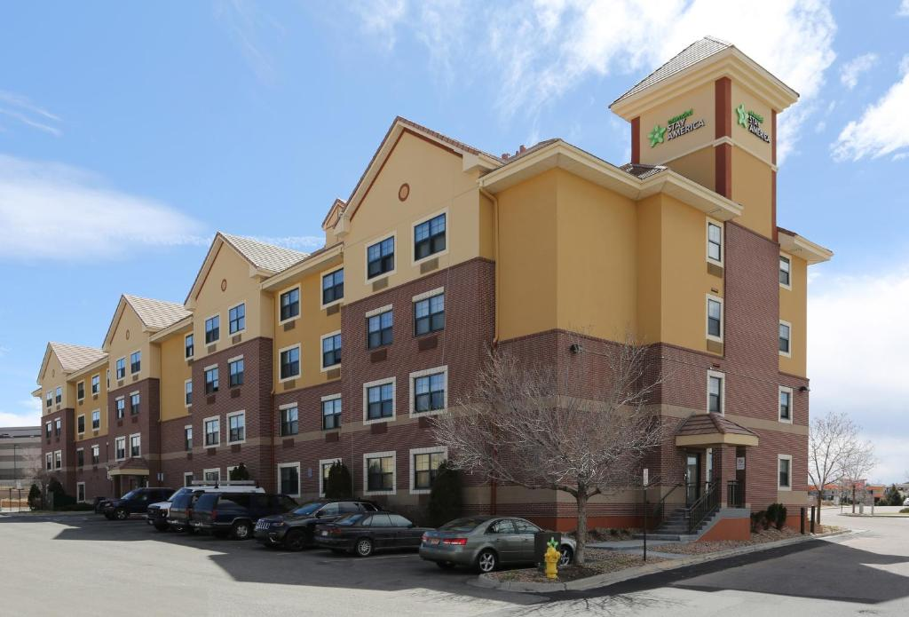 Extended Stay America Suites - Denver - Park Meadows