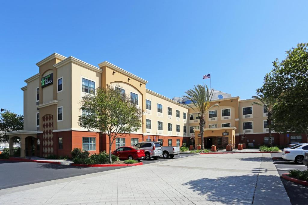 Extended Stay America Suites - Orange County - Huntington Beach