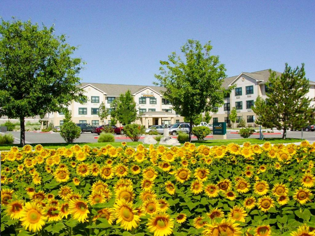 Extended Stay America Suites - Reno - South Meadows