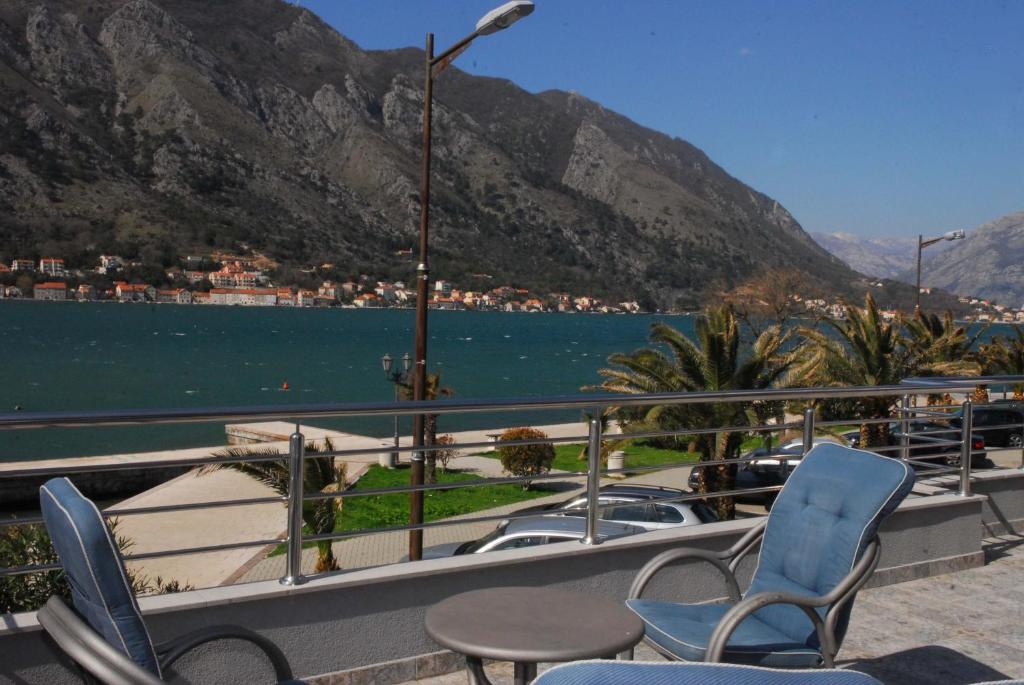 Bjelica Apartments Kotor
