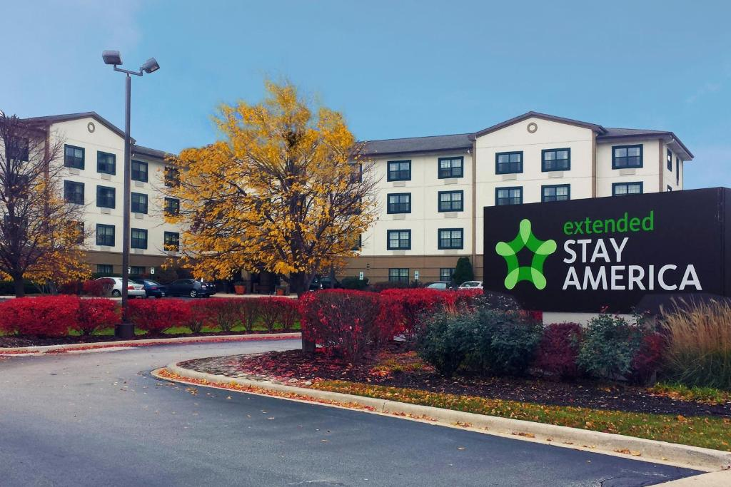 Extended Stay America Suites - Chicago - Elmhurst - O