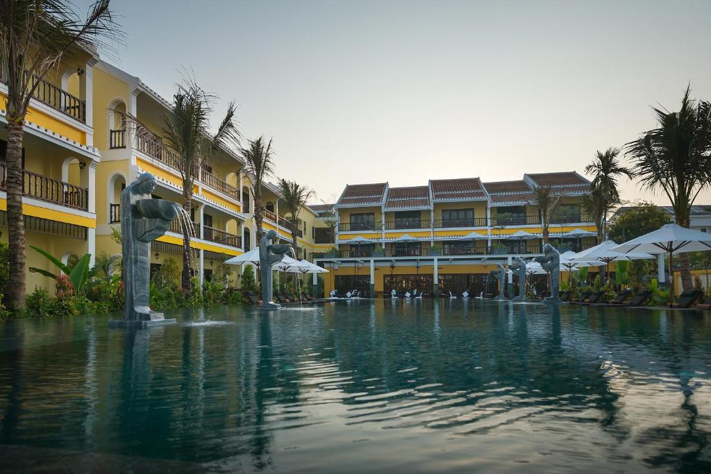 57 Hoi An Hotels With A Club Lounge Or Club Rooms Hotel Com Au