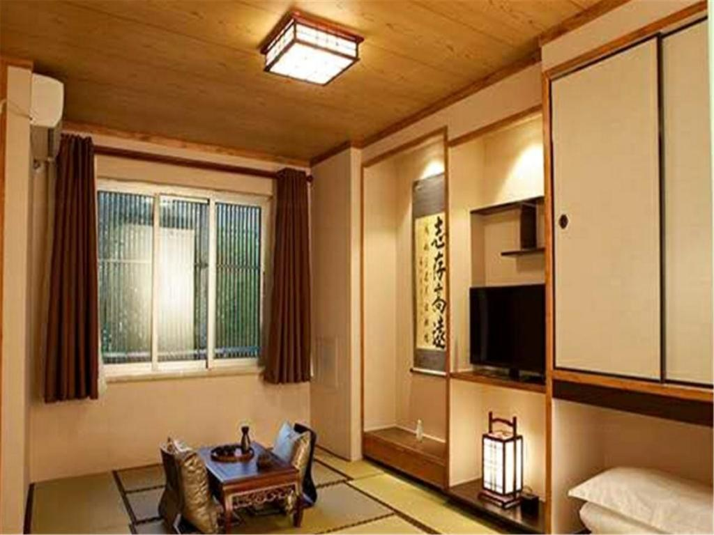 Mainland Chinese Citizens - Japanese Single Room Hongduan Japanese Style Inn