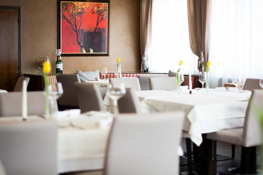 Hotel - Restaurant Soleo, 9201 Krumpendorf am Wörthersee