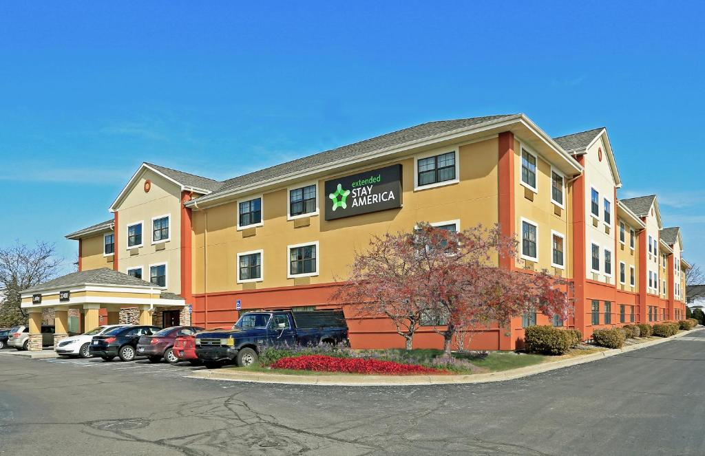 Extended Stay America Suites - Detroit - Sterling Heights