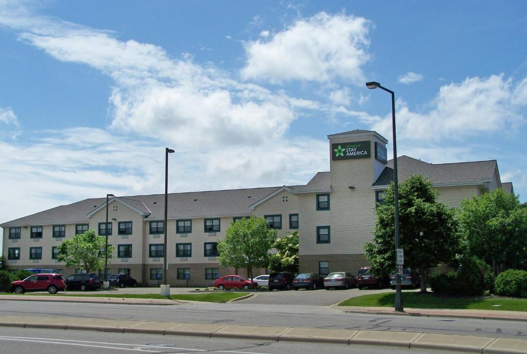 Extended Stay America Suites - Minneapolis - Bloomington