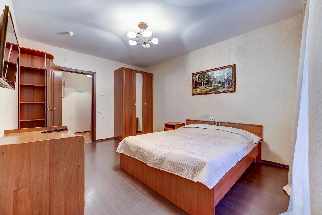 AG Apartment Kollontay 5/1