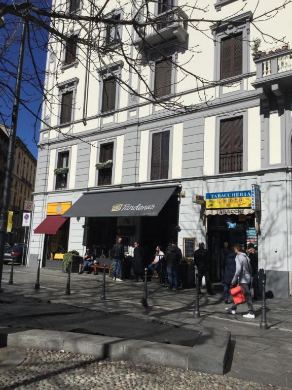 Locanda Pandenus - Milan - online booking