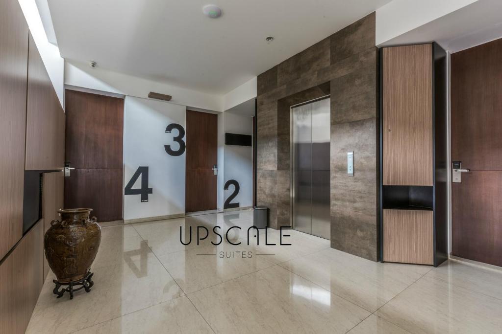 Upscale Suites