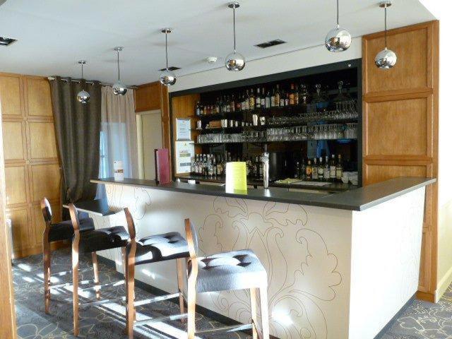 Chidrac Hotel Restaurant