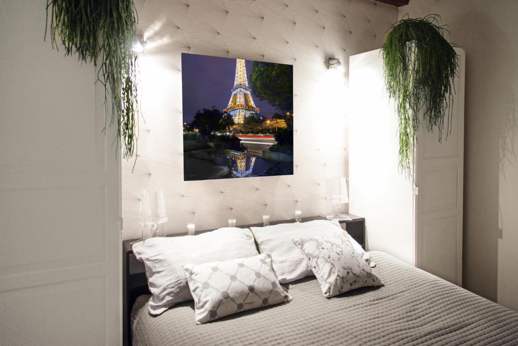 My Nest Inn Paris Panthéon - 31m2 - 2min du Panthéon