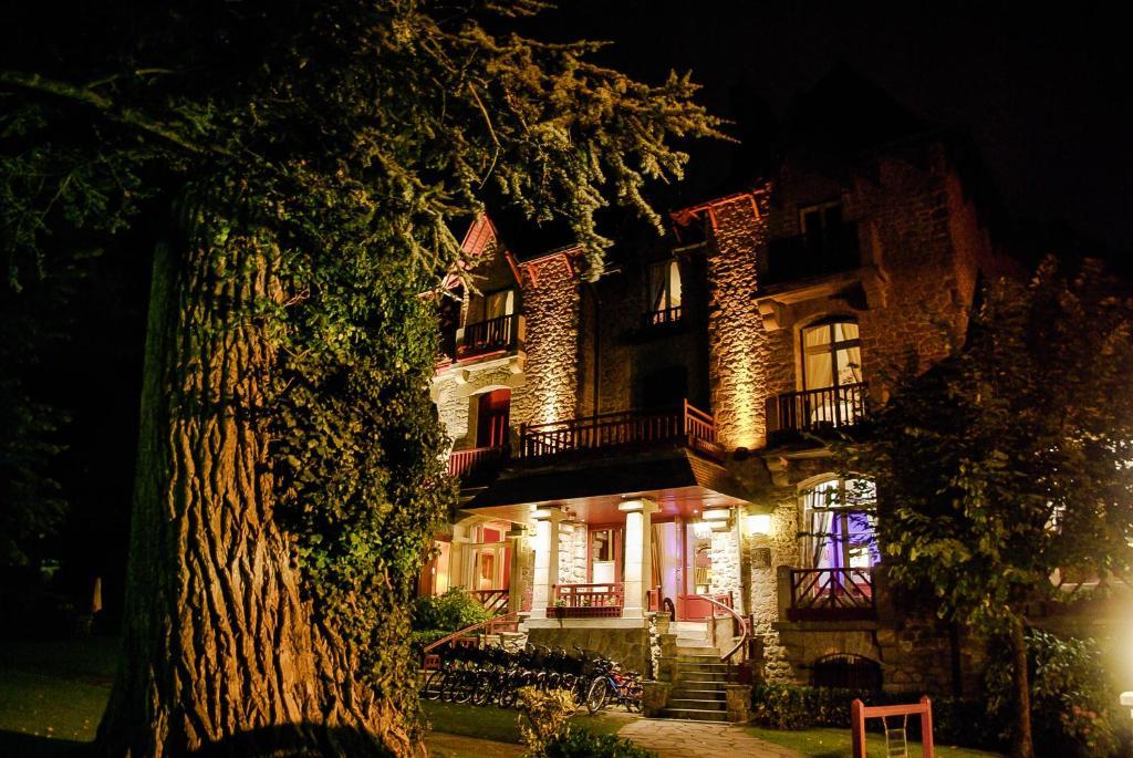 Hotel Castel Marie Louise La Baule