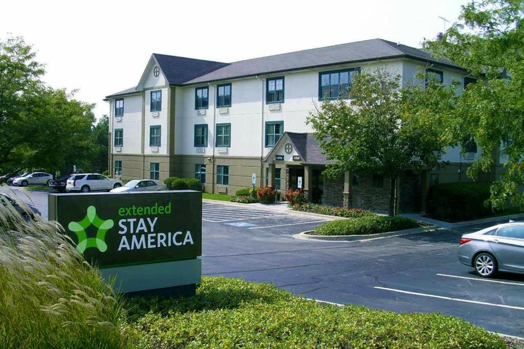 Extended Stay America Suites - Chicago - Downers Grove