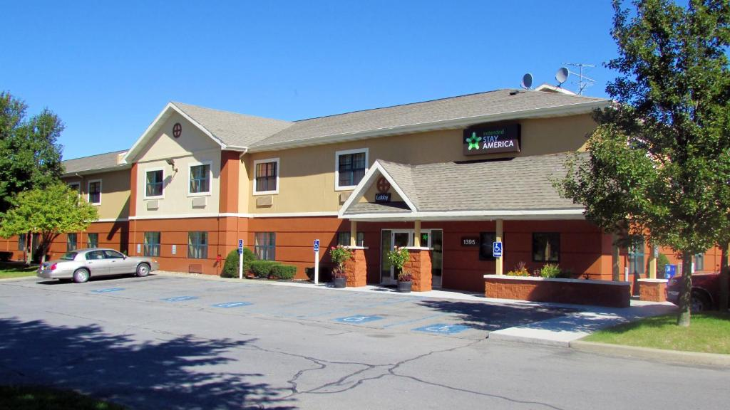 Extended Stay America Suites - Albany - SUNY