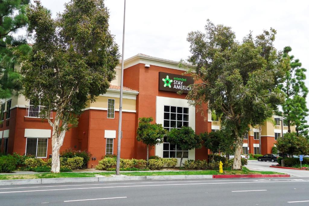 Extended Stay America Suites - Los Angeles - Glendale