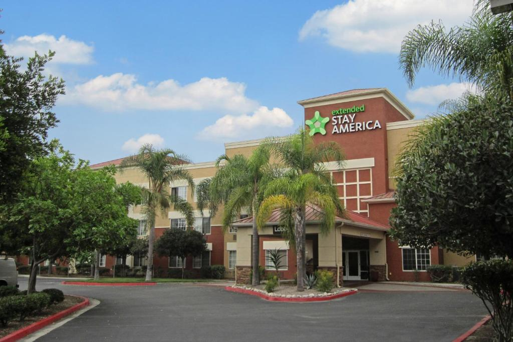 Extended Stay America Suites - Orange County - Cypress