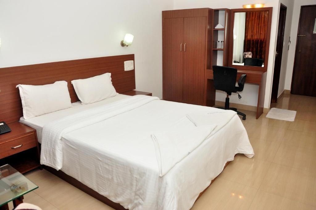 Emporium Hotel, Hotel in in Mangalore, India | Wander