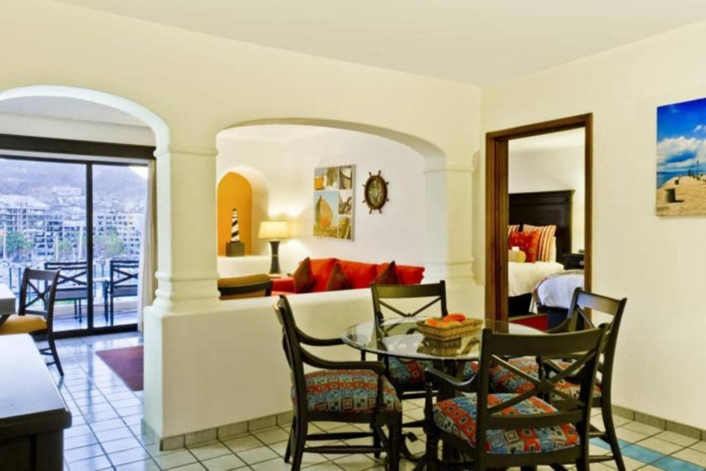 BEST 1BR NAUTICAL SUITE IN CABO SAN LUCAS