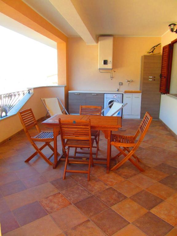 Appartamento Mirto img5