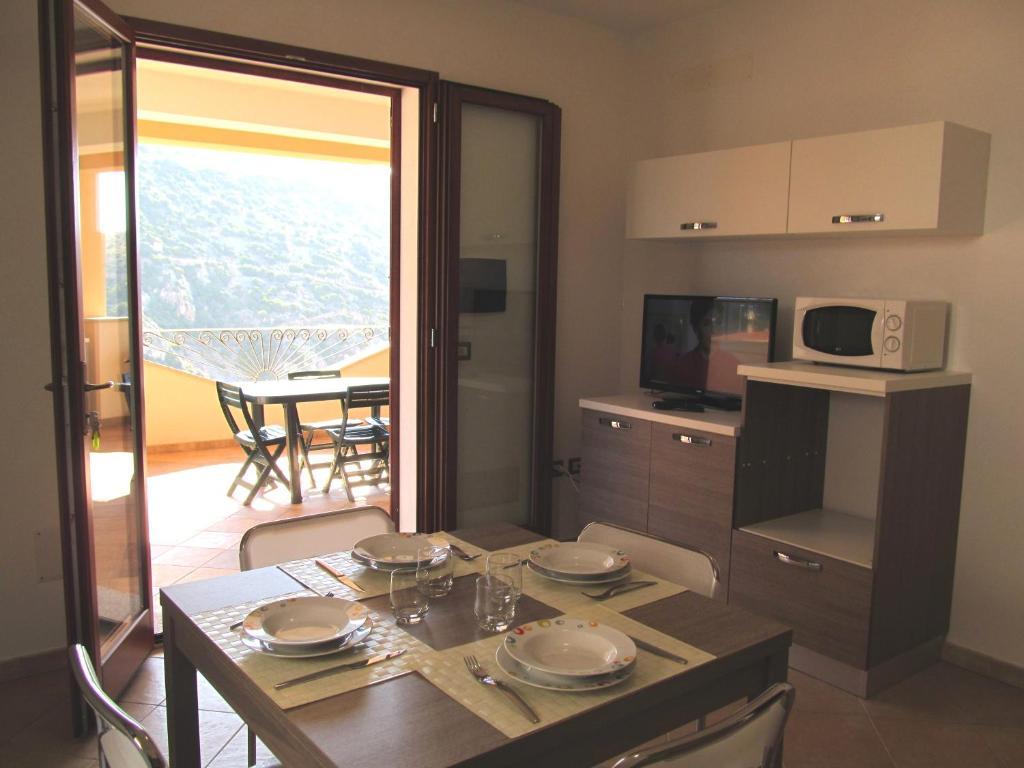 Appartamento Mirto img8