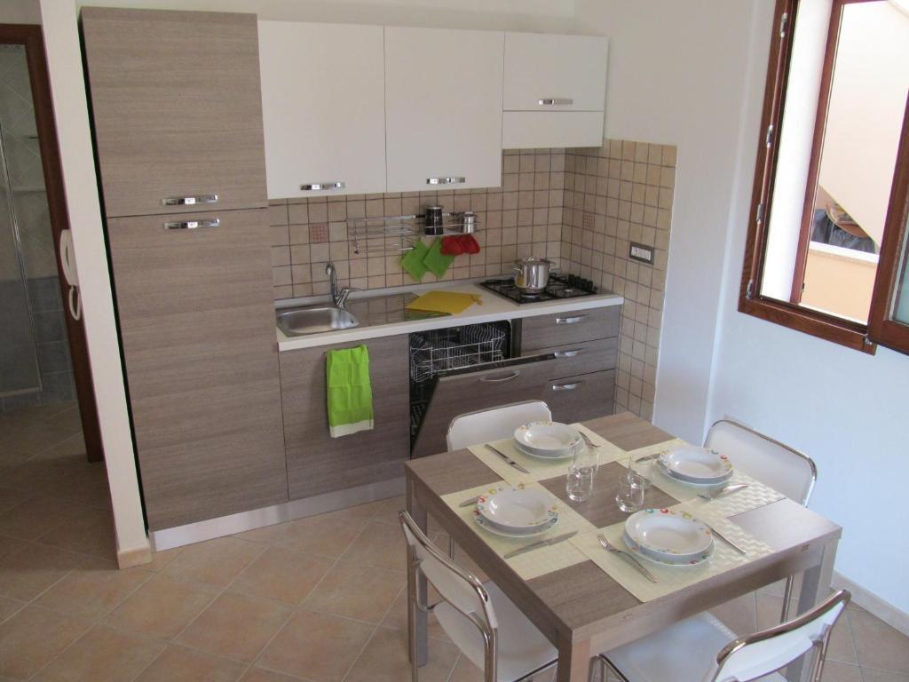 Appartamento Mirto img7