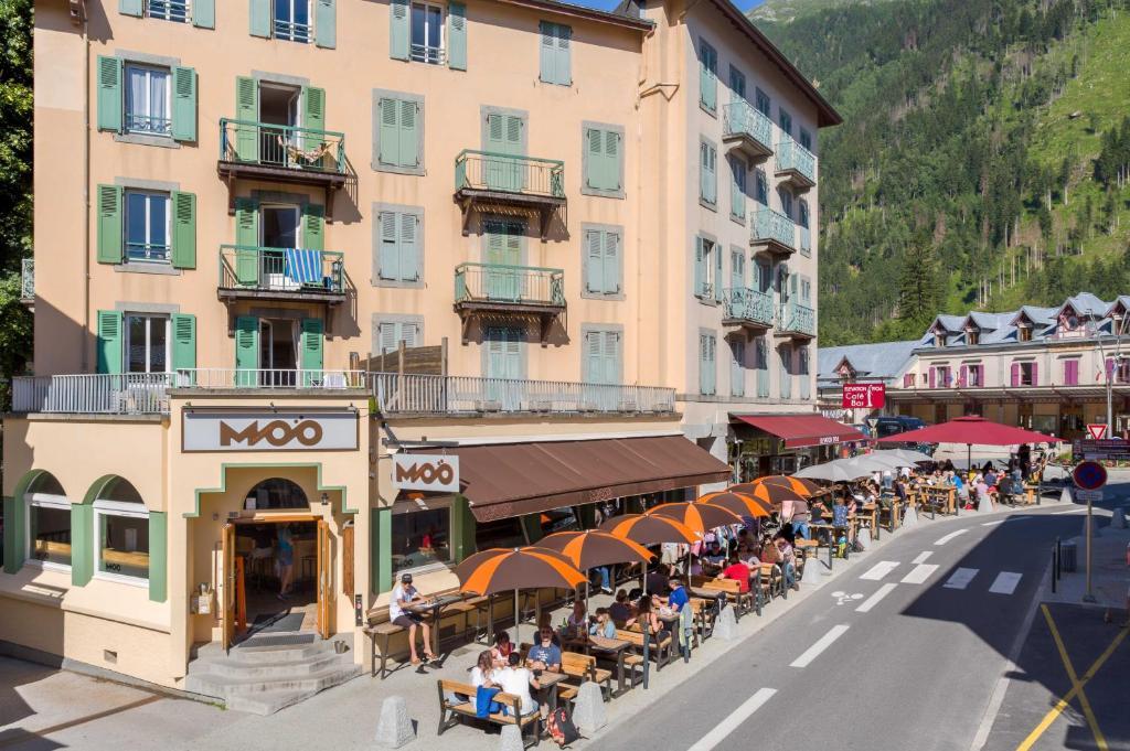 La Belle Epoque - Chamonix All Year