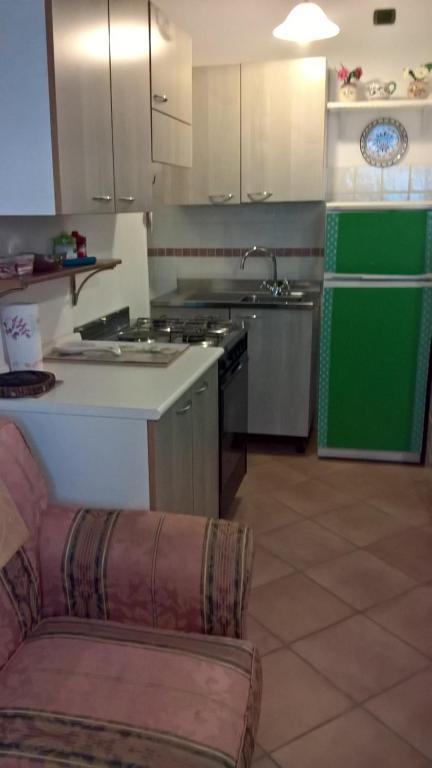Appartamento Tulipano img21