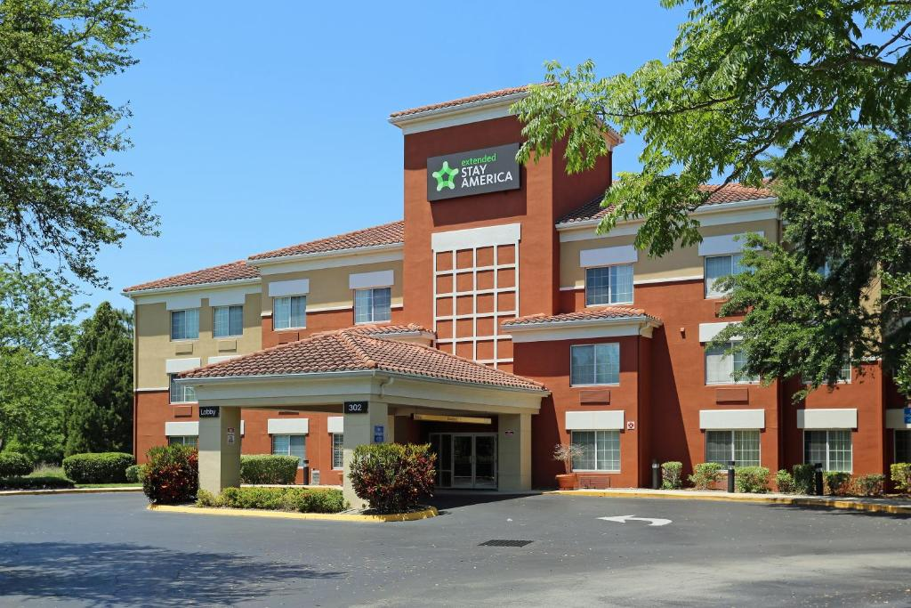 Extended Stay America Suites - Orlando - Altamonte Springs