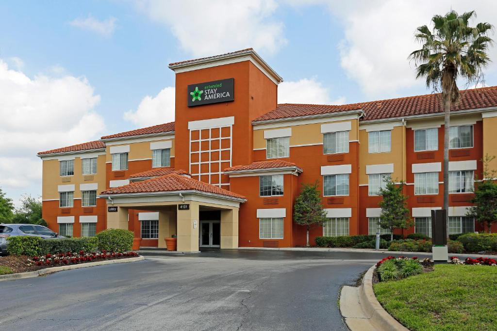 Extended Stay America Suites - Orlando - Southpark - Equity Row