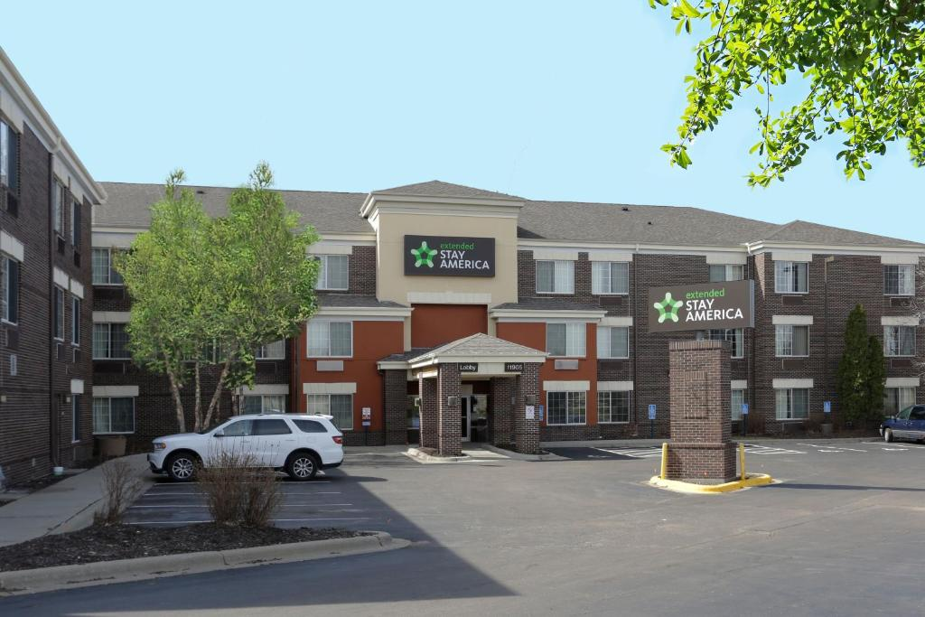Extended Stay America Suites - Minneapolis - Eden Prairie - Technology Drive