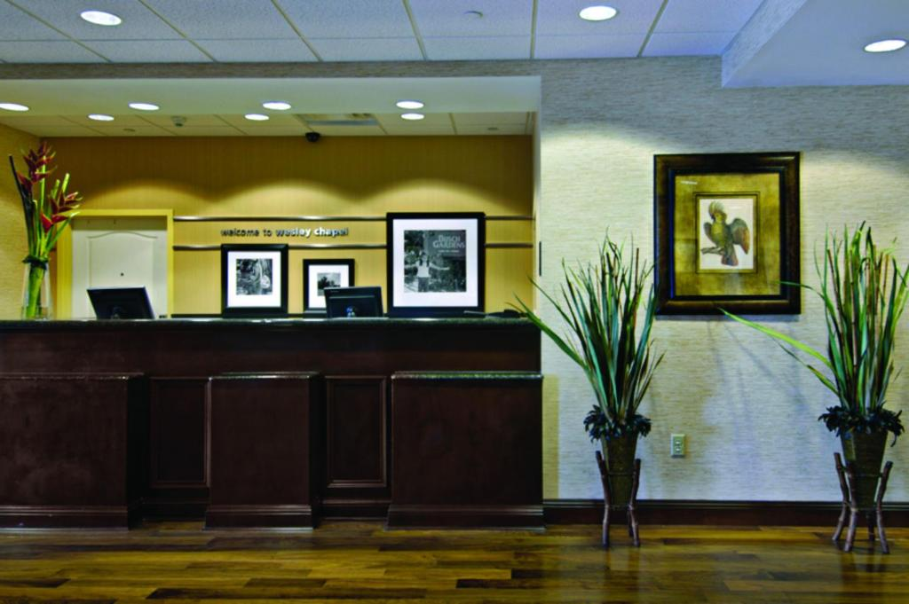Holiday Inn Express & Suites - Tampa North - Wesley Chapel - Wesley ...