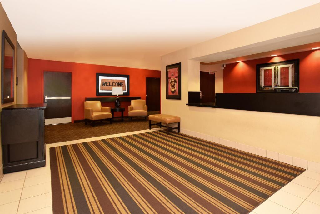 Extended Stay America - Austin - Downtown - Town Lake Photo #3
