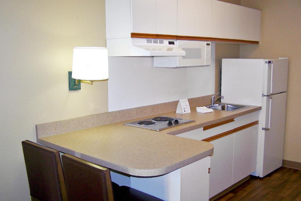 Extended Stay America - Austin - Downtown - Town Lake Photo #8