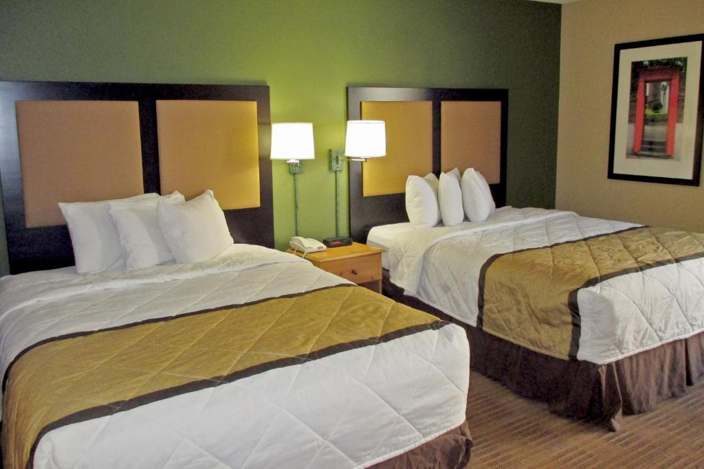 Extended Stay America - Austin - Downtown - Town Lake Photo #10