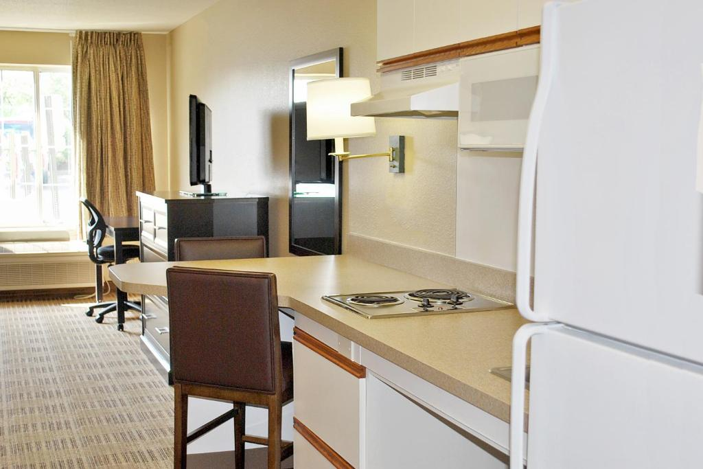 Extended Stay America - Austin - Downtown - Town Lake Photo #14