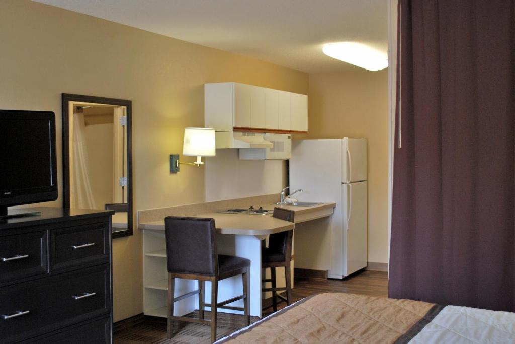 Extended Stay America - Austin - Downtown - Town Lake Photo #15