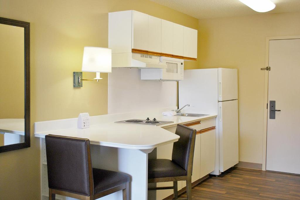 Extended Stay America - Austin - Downtown - Town Lake Photo #18