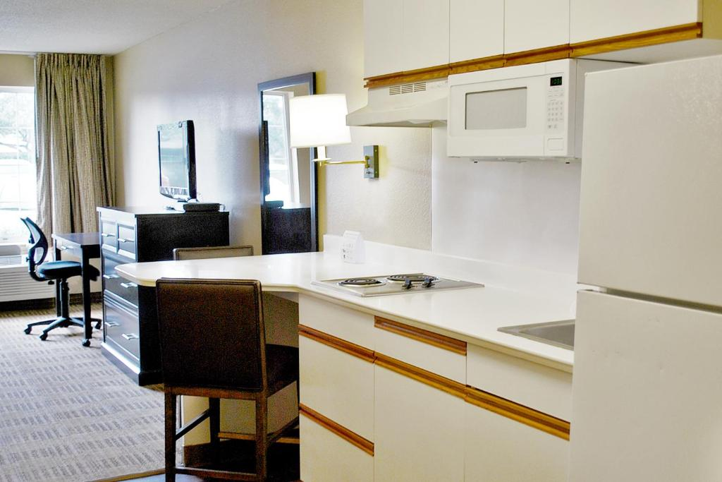 Extended Stay America - Austin - Downtown - Town Lake Photo #19