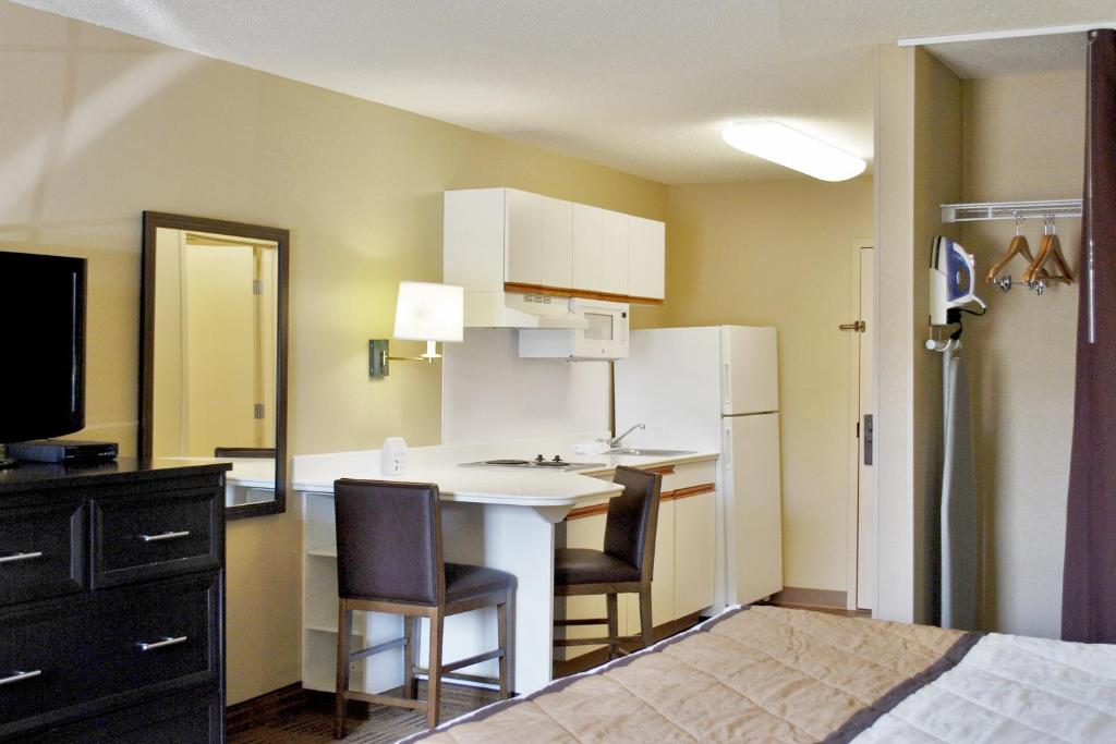 Extended Stay America - Austin - Downtown - Town Lake Photo #20