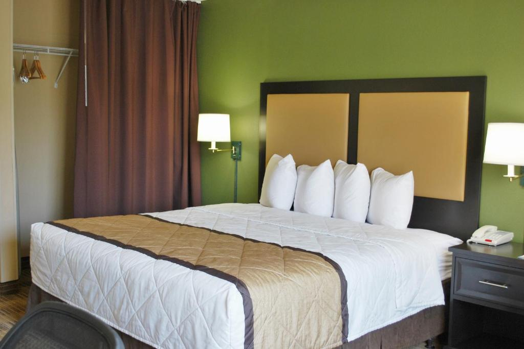 Extended Stay America - Austin - Downtown - Town Lake Photo #21
