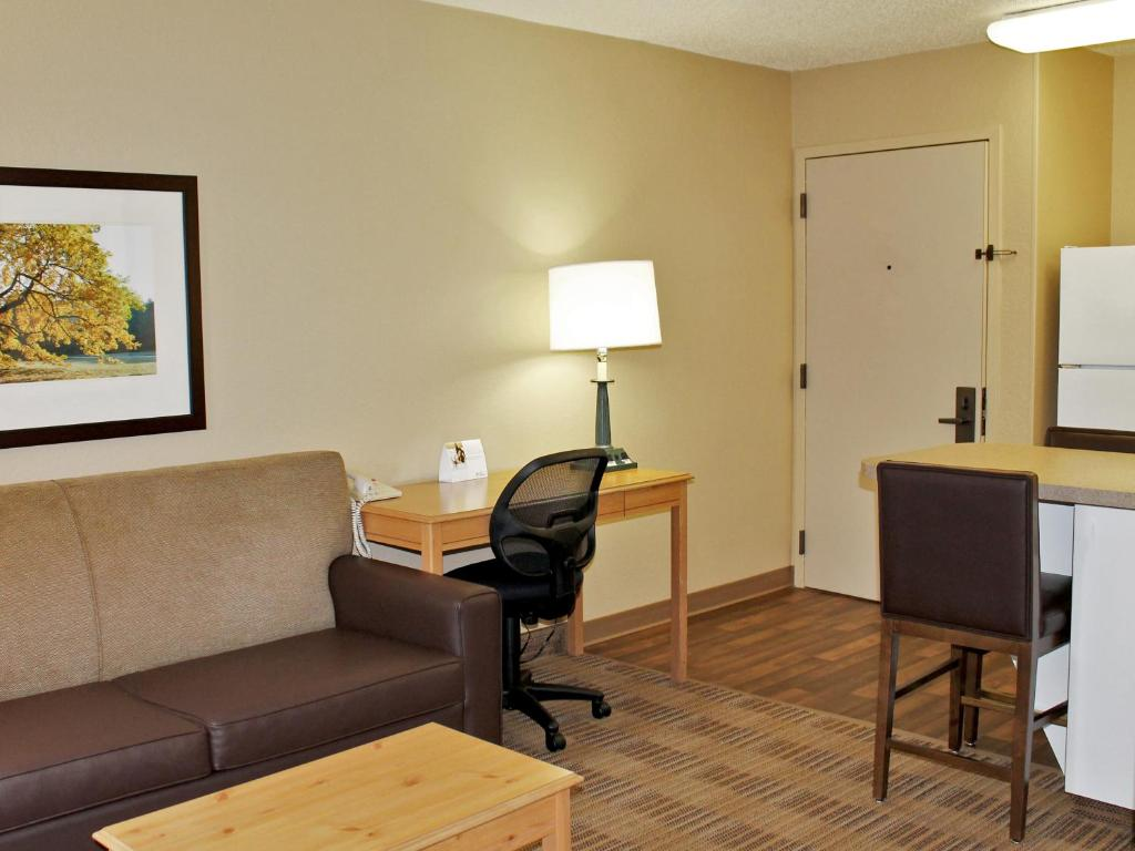 Extended Stay America - Austin - Downtown - Town Lake Photo #24