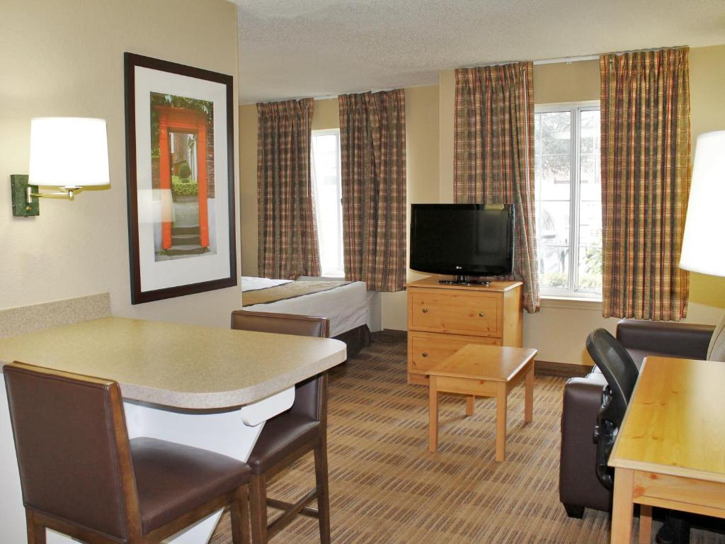 Extended Stay America - Austin - Downtown - Town Lake Photo #25