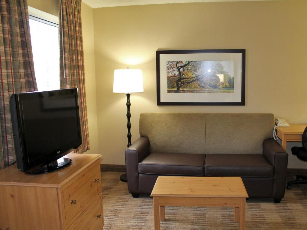 Extended Stay America - Austin - Downtown - Town Lake Photo #26