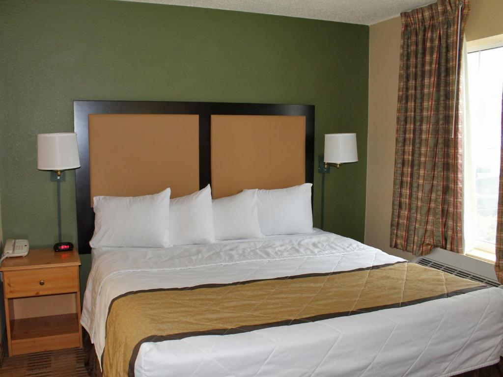Extended Stay America - Austin - Downtown - Town Lake Photo #27